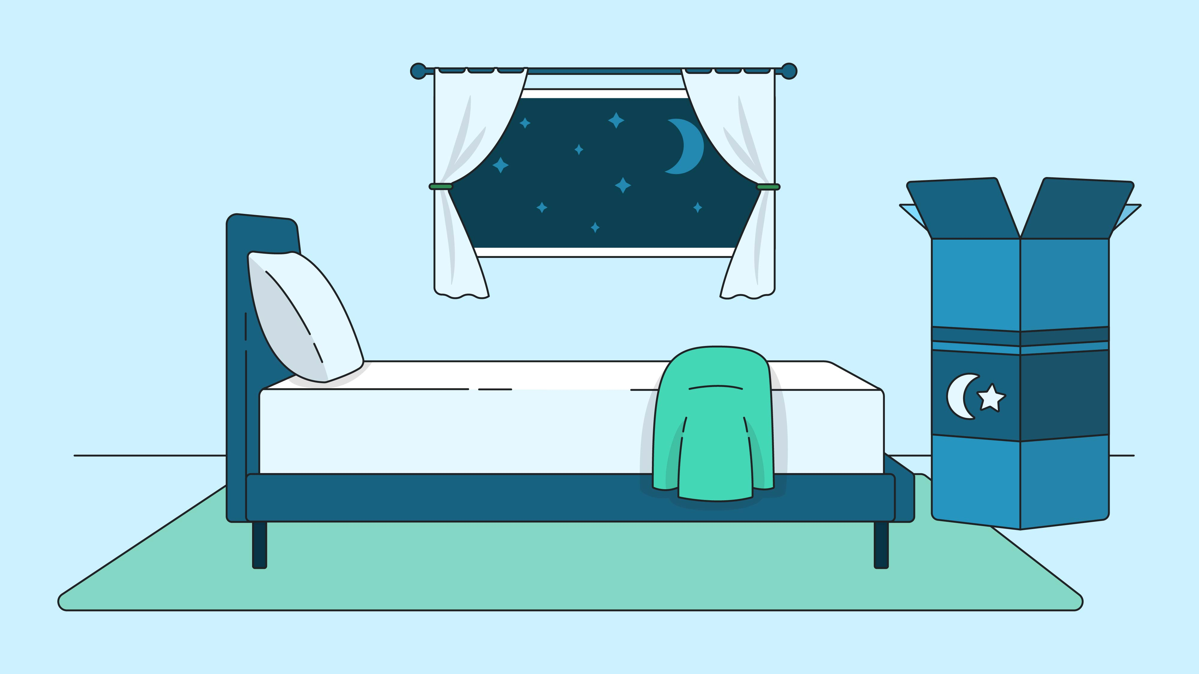 Best Mattress in a Box in 2020: Reviews and Buyer's Guide