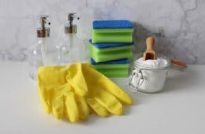 spot clean a mattress
