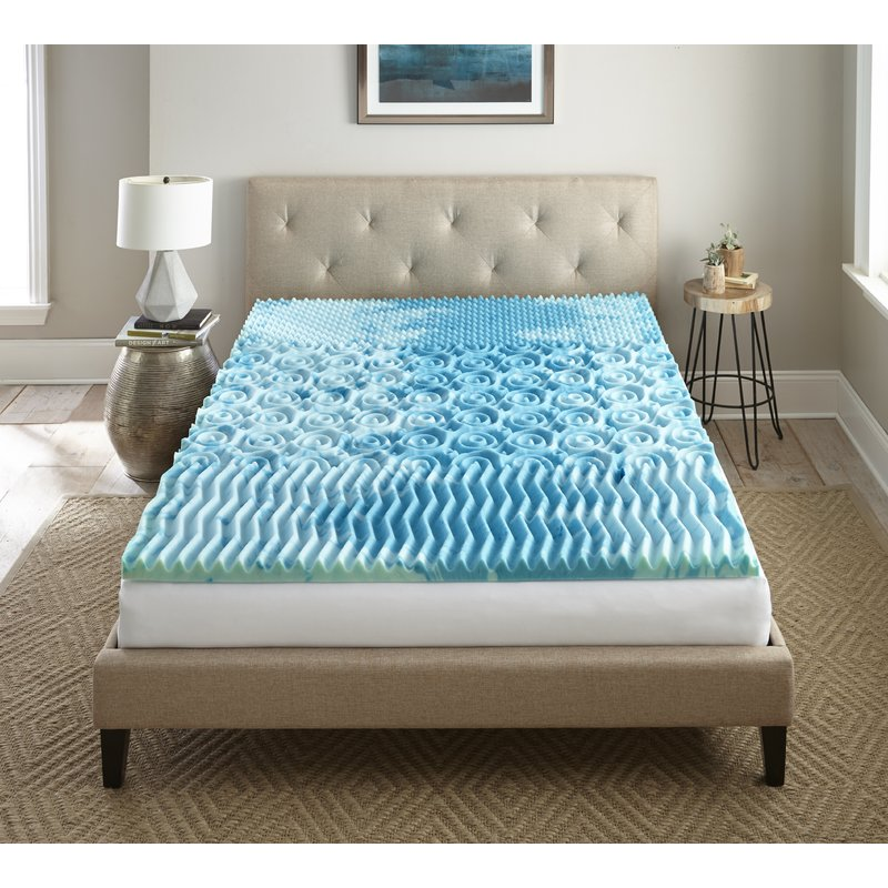 alwyn home mattress topper