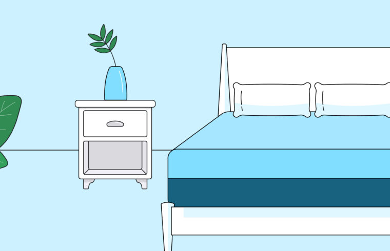 Best Mattress for Acid Reflux: Reviews and Buyer's Guide