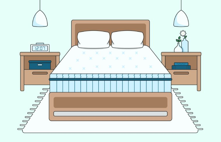 Best Mattress for Guest Room: Reviews and Buyer's Guide