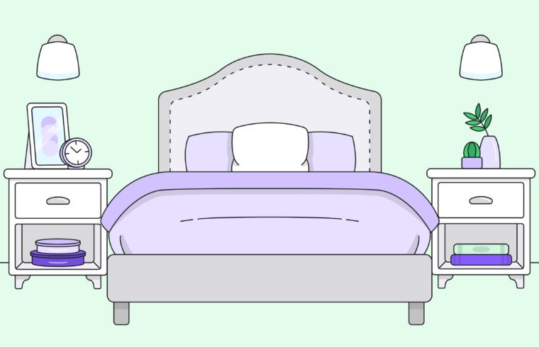 Best Memory Foam Mattress for Side Sleepers: 2019 Reviews and Buyer's Guide