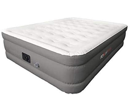 fox air plush high rise mattress