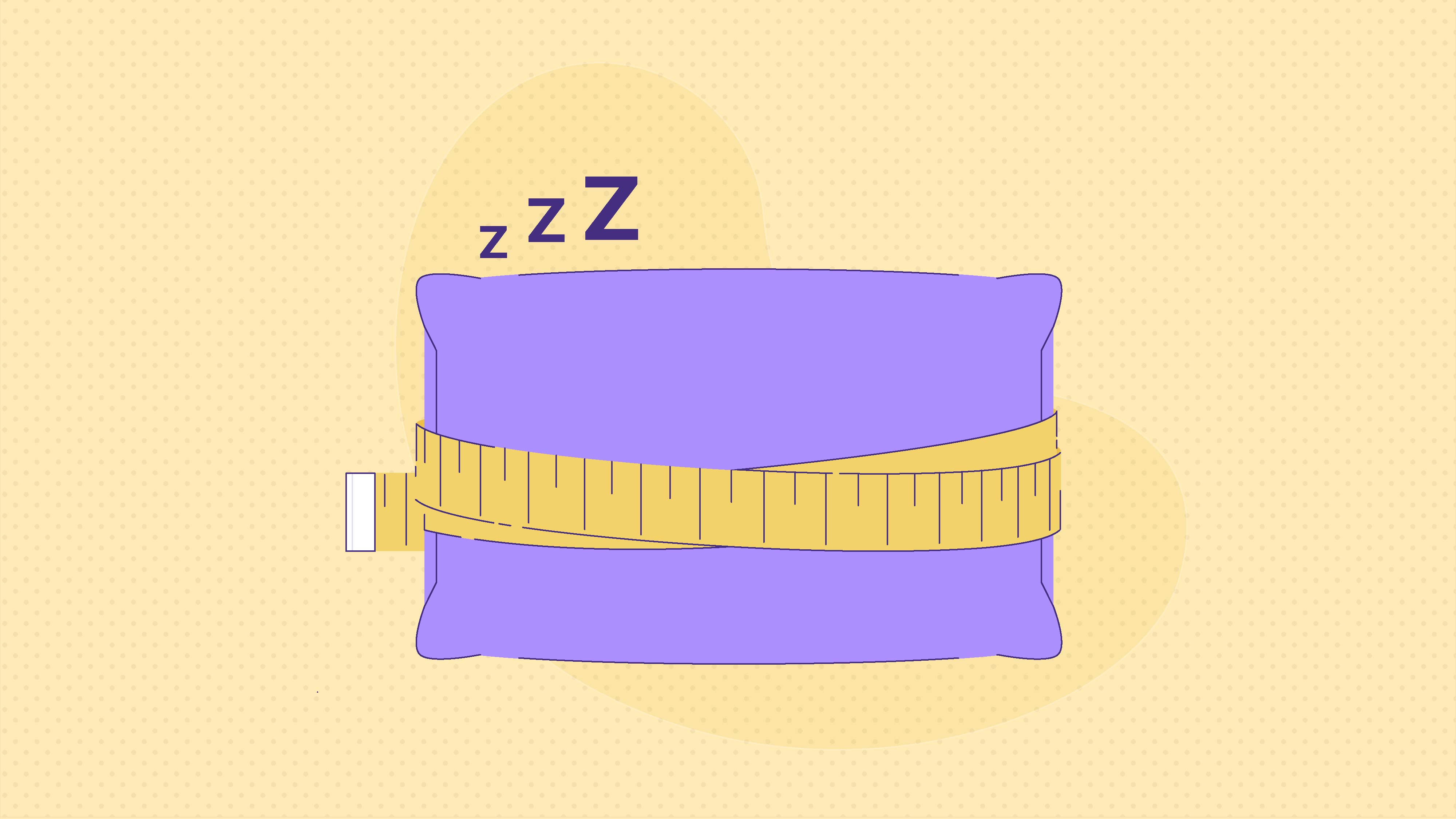 How Many Calories Do You Burn Sleeping?