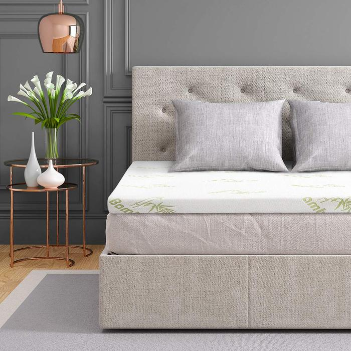 langria mattress topper