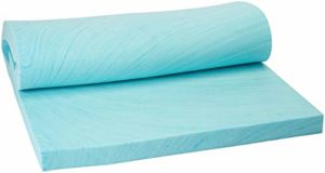 Memory Foam Solutions Mattress Pad