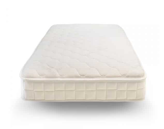 naturepedic mattress