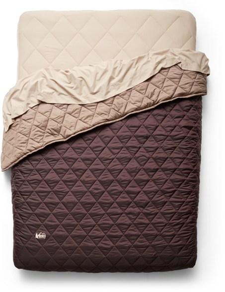 REI Kingdom mattress