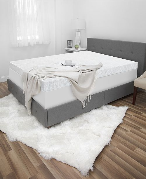 sensorgel mattress topper