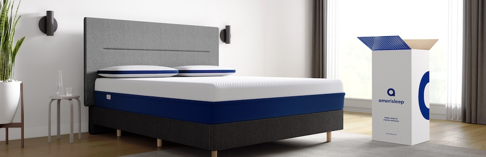 amerisleep vs purple mattress reviews