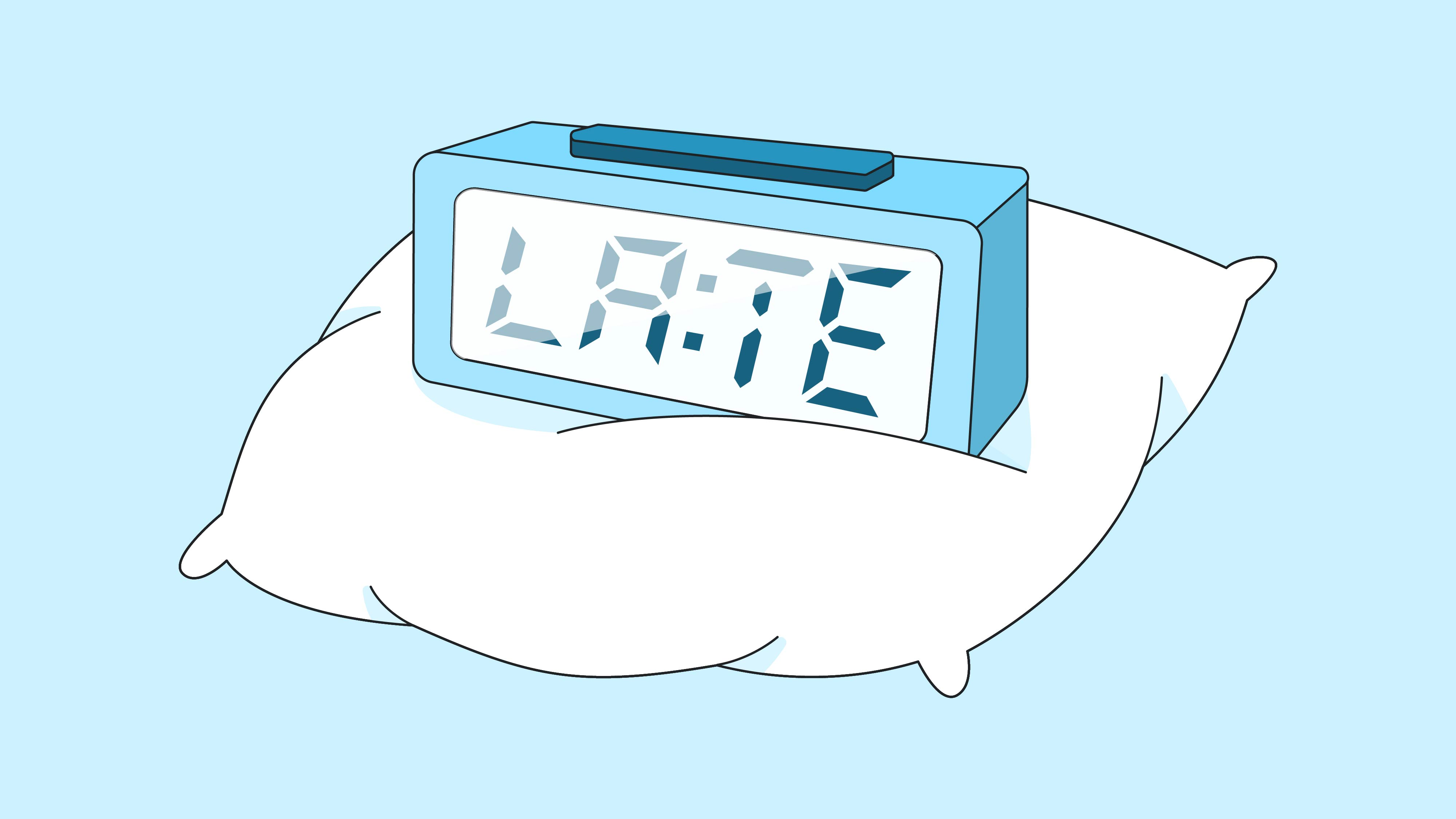 Oversleeping: How Much Rest is Too Much?