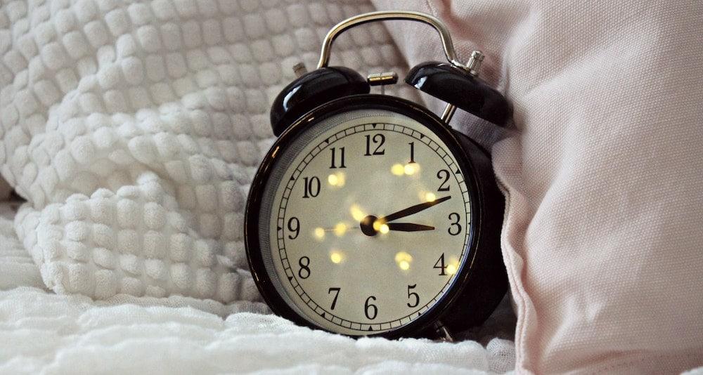 How Much Sleep Do You Really Need Each Night?