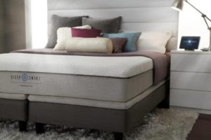 kingsdown smart mattress