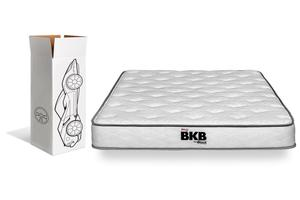 nest bedding BKB mattress