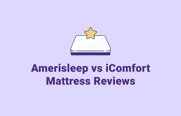 Amerisleep vs. iComfort Mattress Reviews