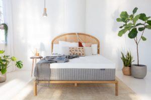 brentwood home cypress mattress