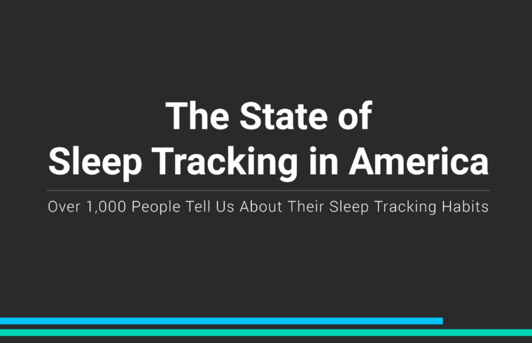 The State of Sleep Tracking in America