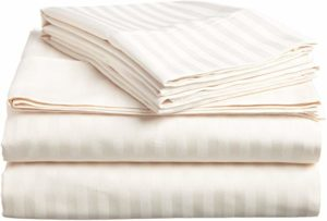 The Green Farmer 100% Organic Cotton Sheet Set