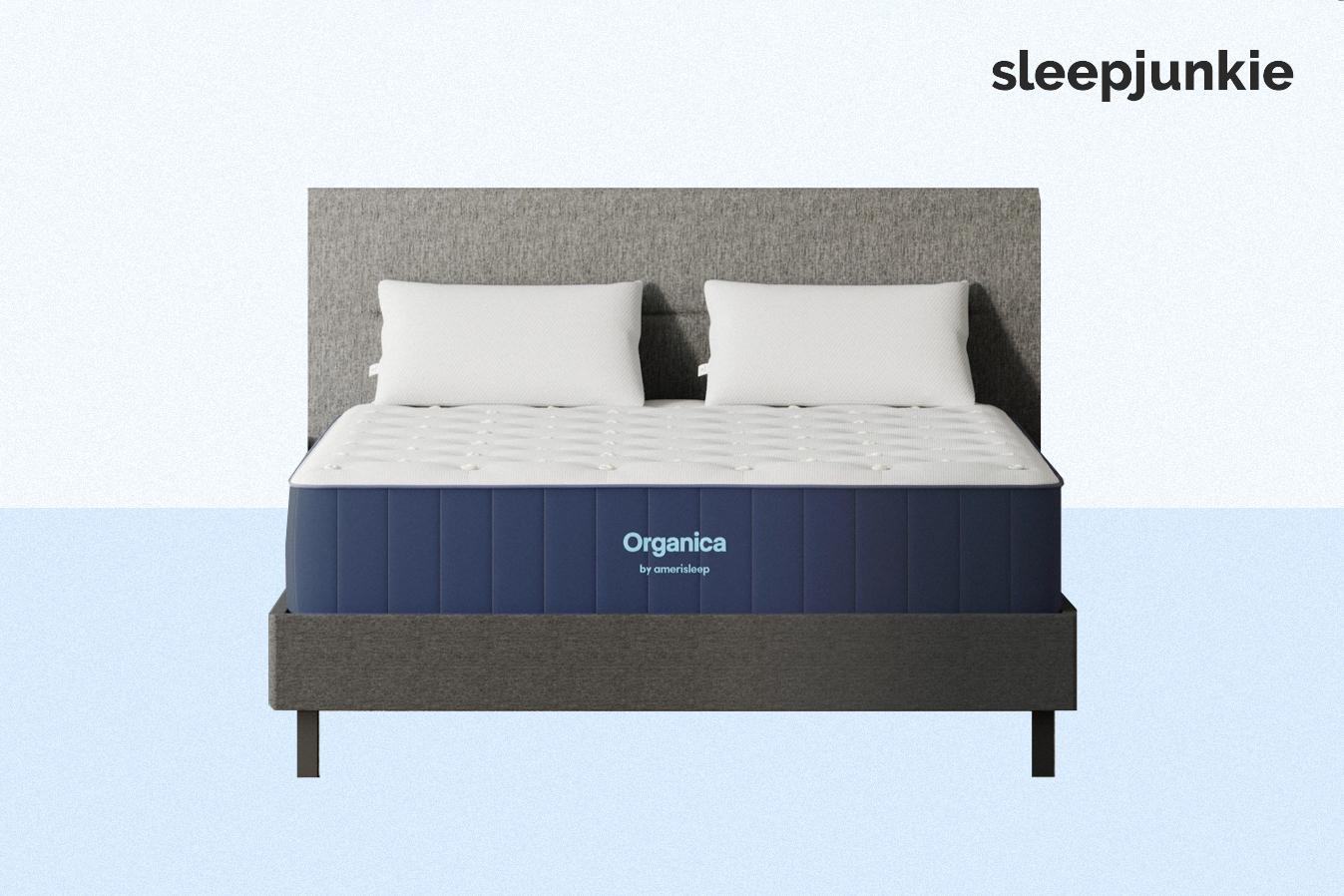 Amerisleep-Organica