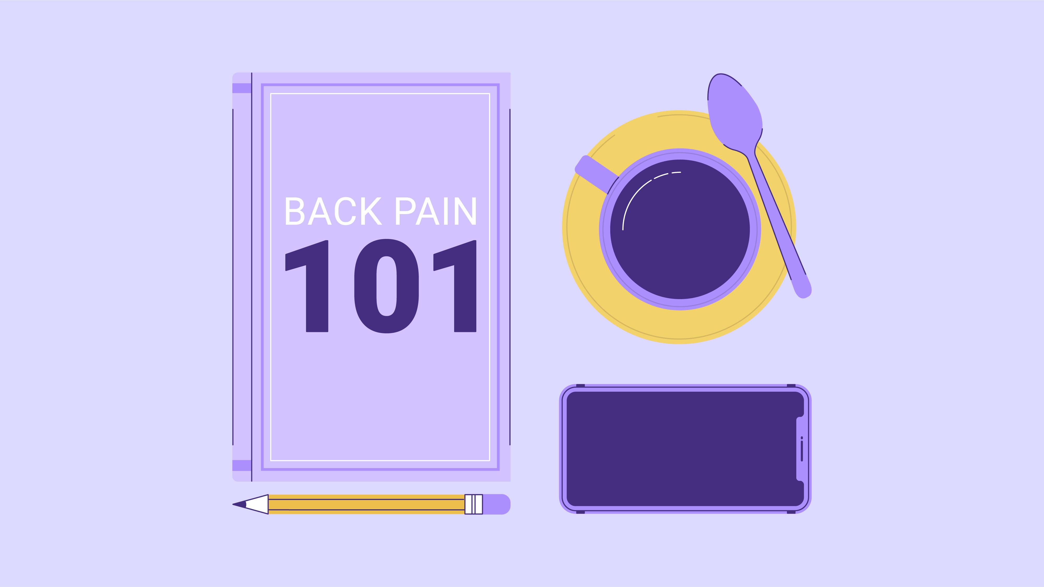 Back Pain Statistics: Common Causes and Treatments of Back Pain
