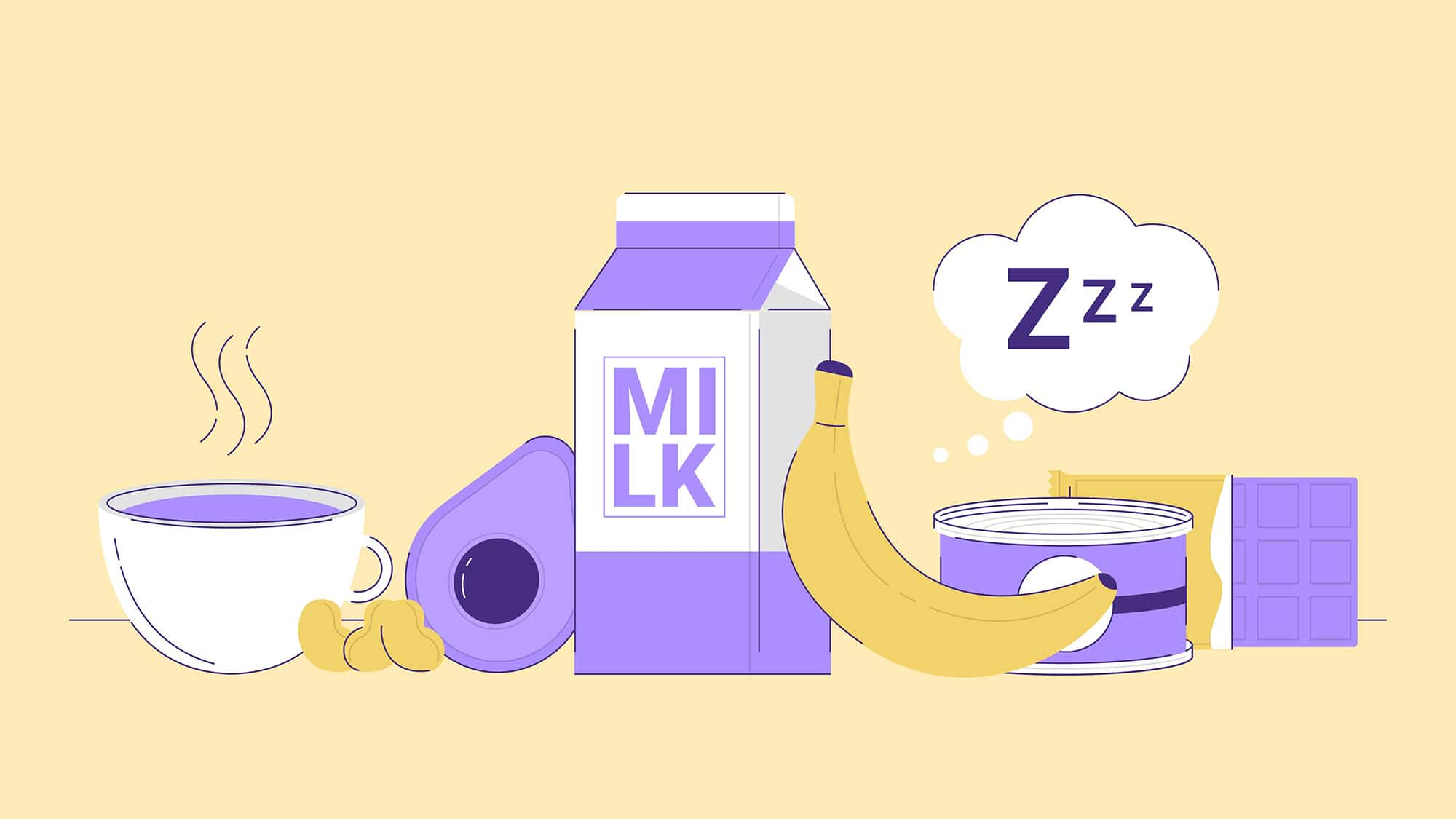 Magnesium and Sleep: A Magnificent Mineral for Better Rest