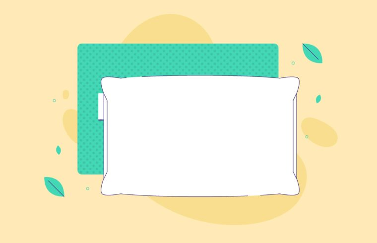 Best Organic Pillows: 2021 Reviews and Buyer's Guide