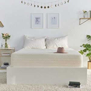 Brentwood Home Cypress Memory Foam Mattress
