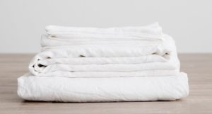 Cultiver Linen Sheets