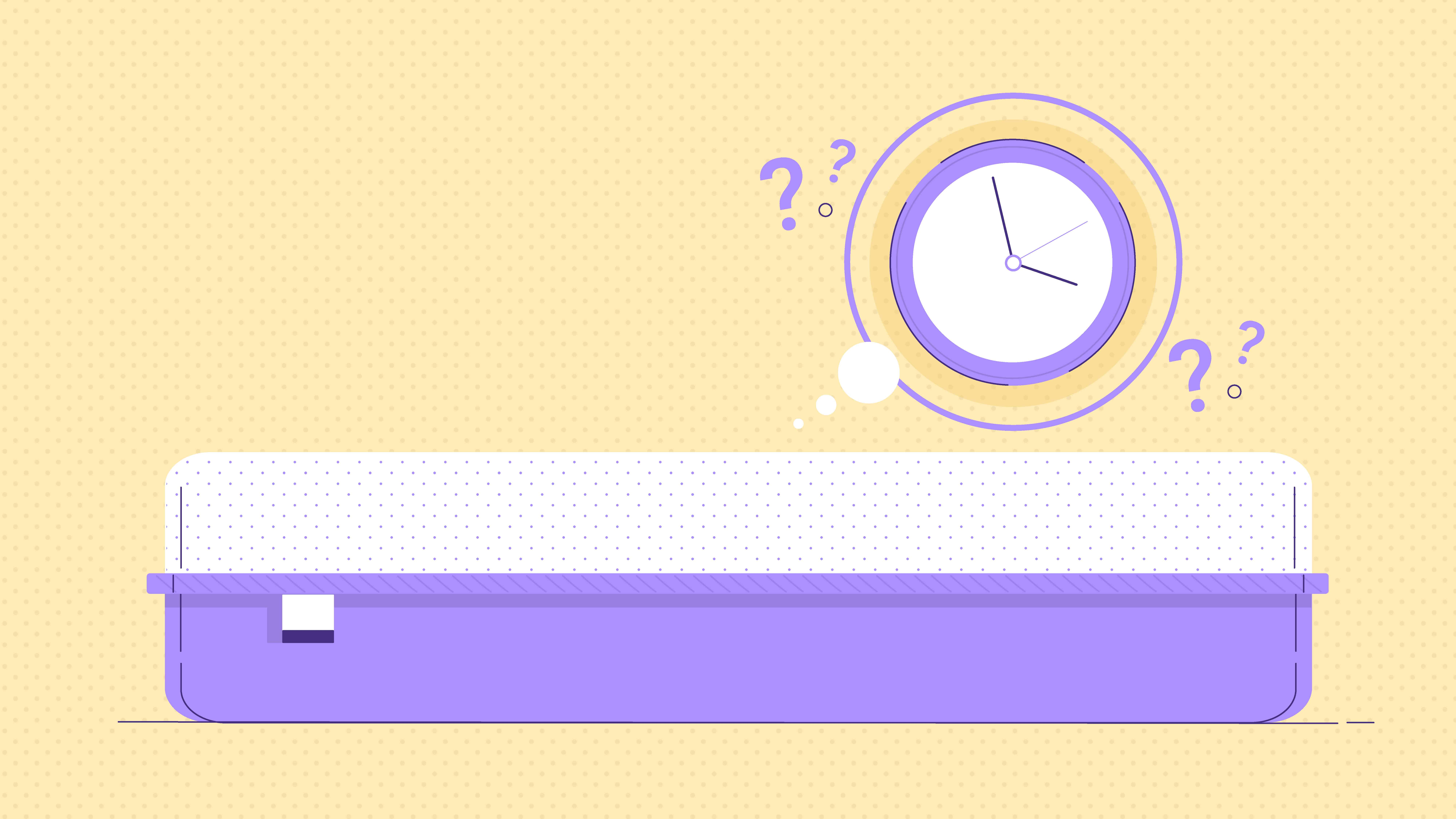 How Long Do Memory Foam Mattresses Last?