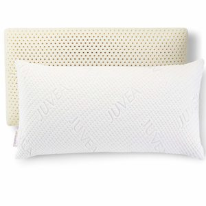JUVEA Talalay Latex Bed Pillow