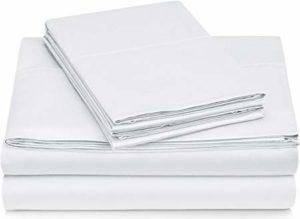 Pinzon Egyptian Cotton Sheet Set