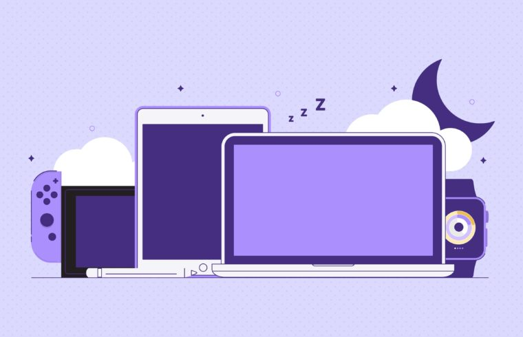 More Devices, More Problems: How Technology Affects Sleep in the Internet Age