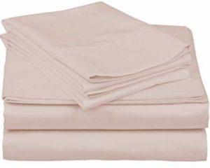 Thread Spread 100% Egyptian Cotton Sheets
