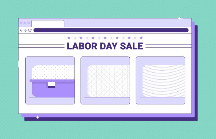 Labor Day Mattress Sales: The Best Labor Day Mattress Deal of 2021