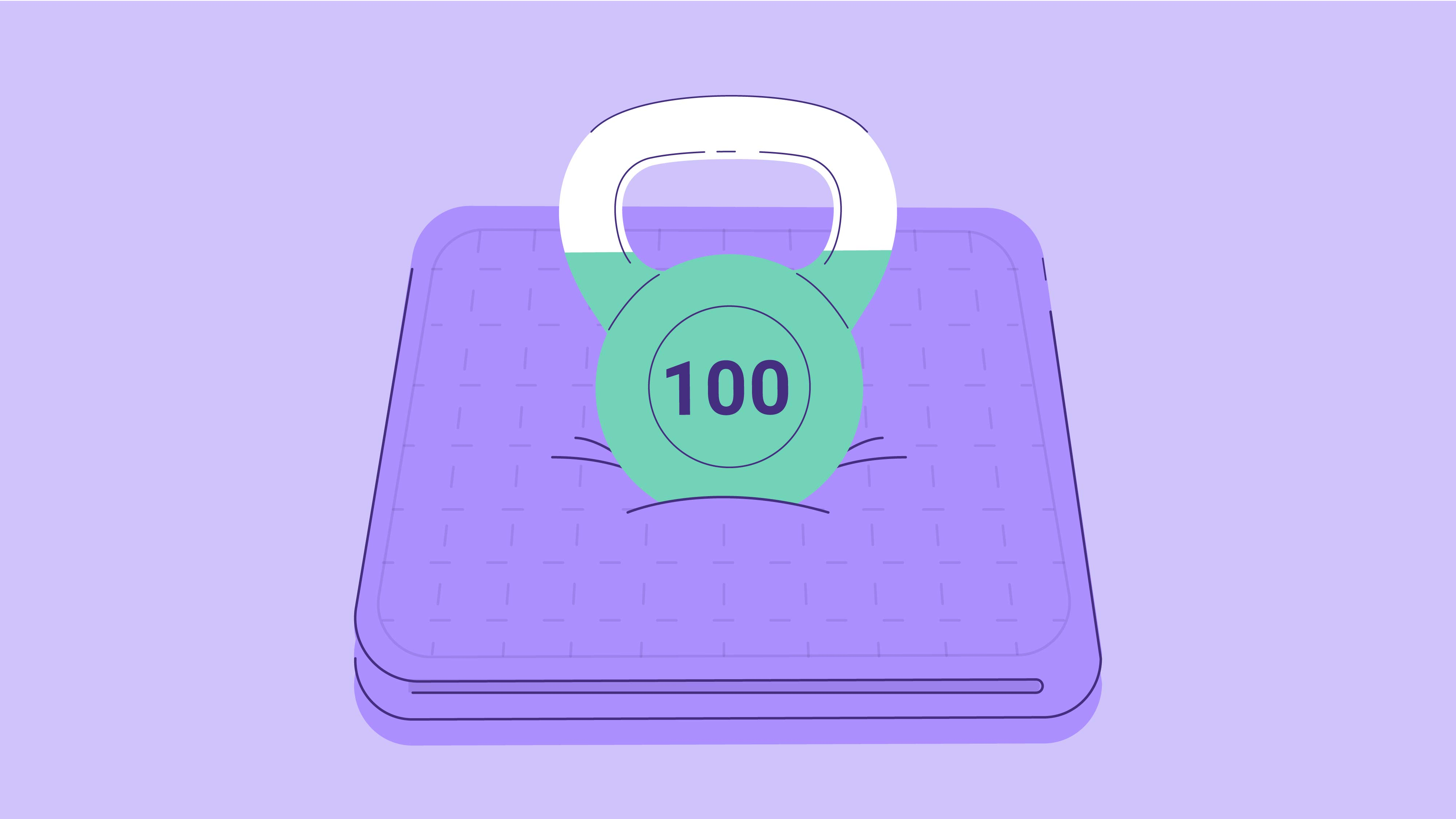 Can a Weighted Blanket Be Too Heavy?