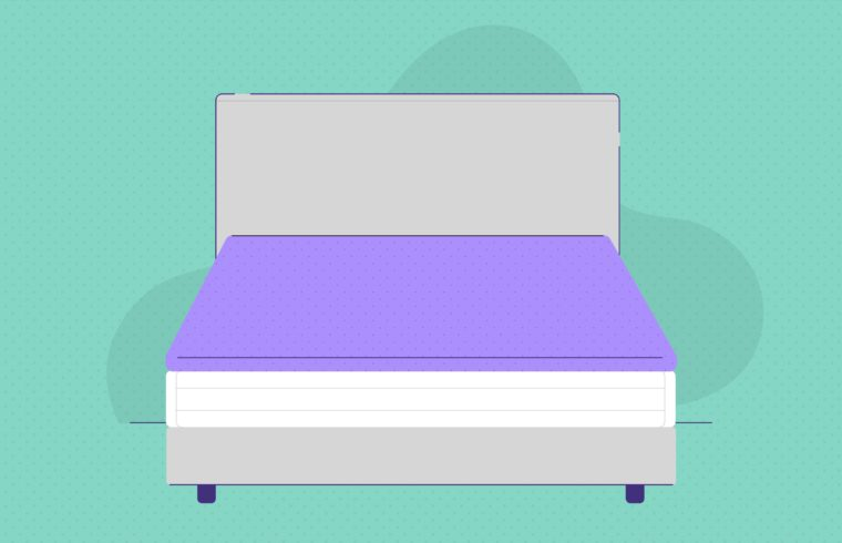 Best Mattress Toppers for Side Sleepers (2021): Reviews and Buyer's Guide