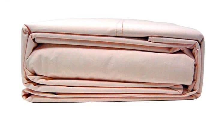 Alterra Pure Organic Cotton Sheets