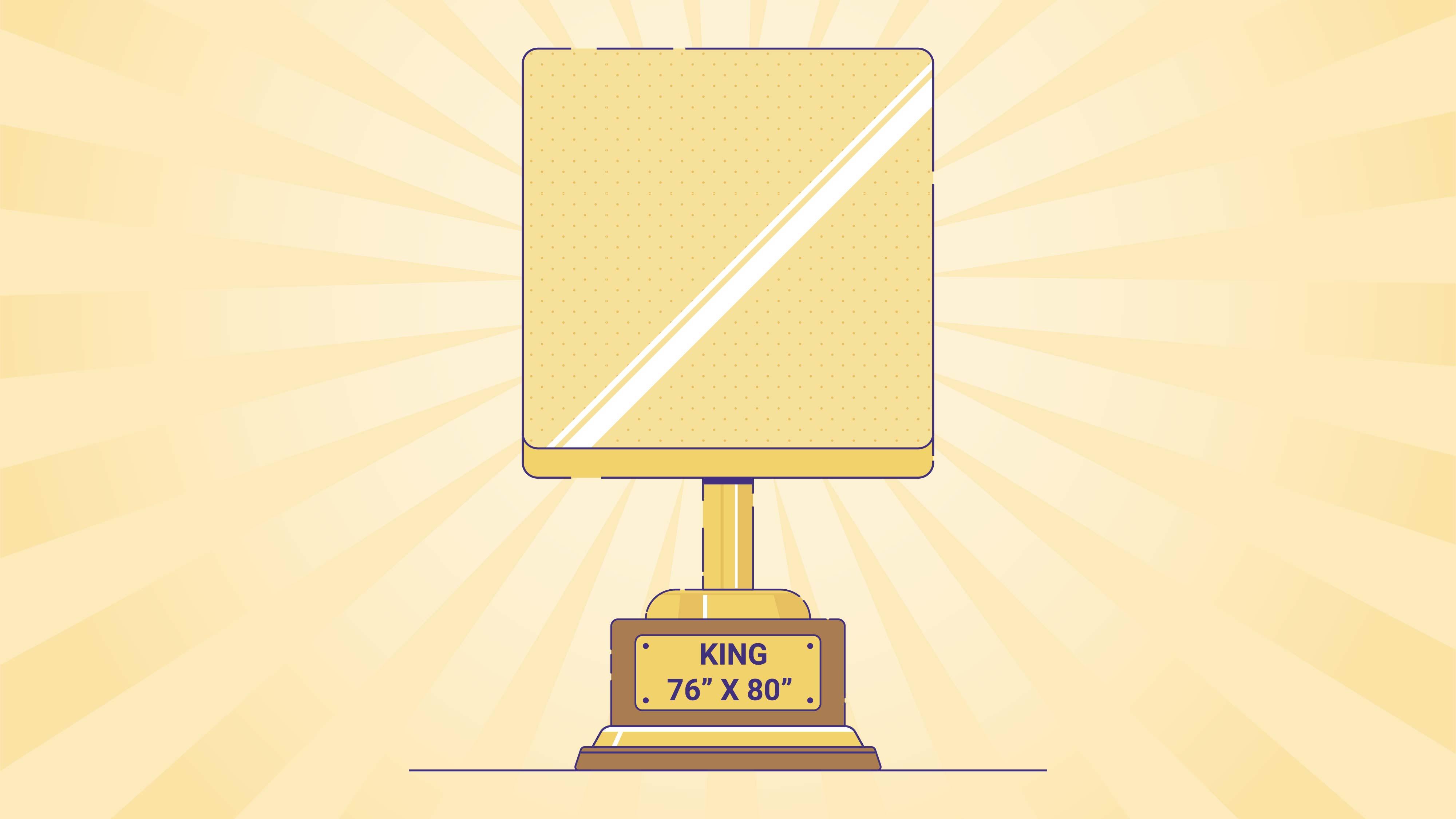Best King Size Memory Foam Mattress (2021)