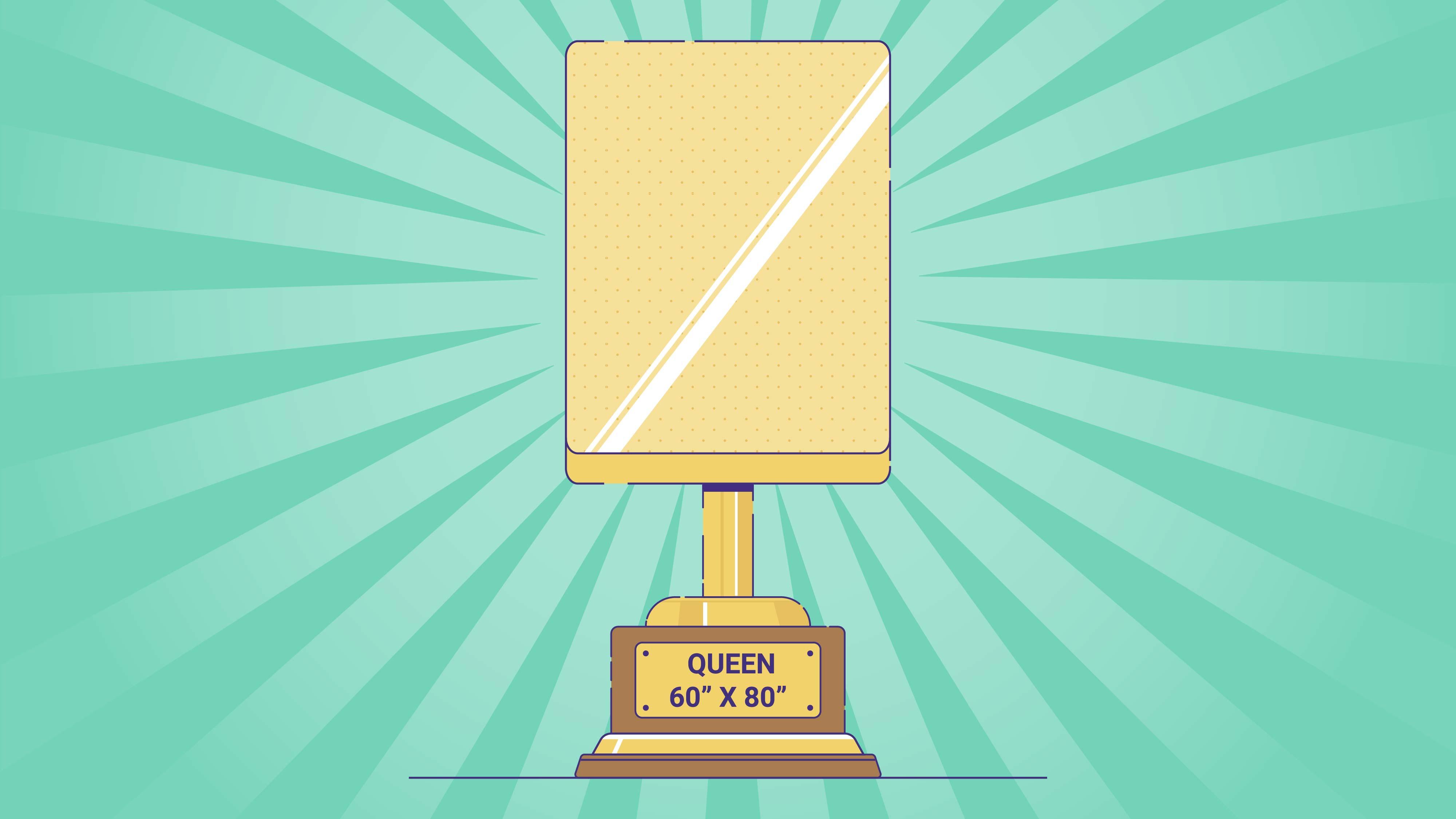 Best Queen Size Memory Foam Mattress (2021)