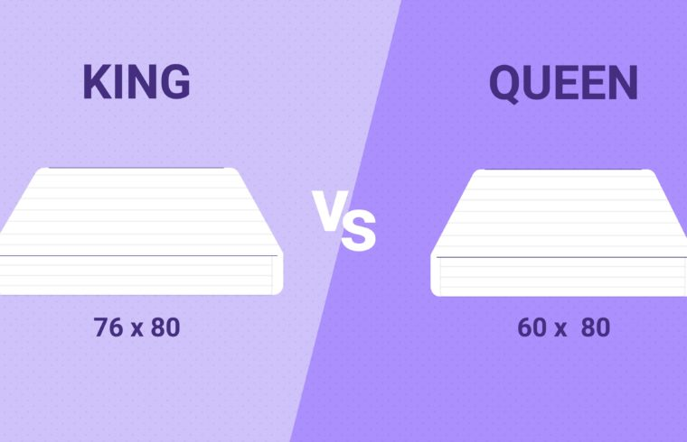 King vs. Queen: Which Mattress Size is Right for You?