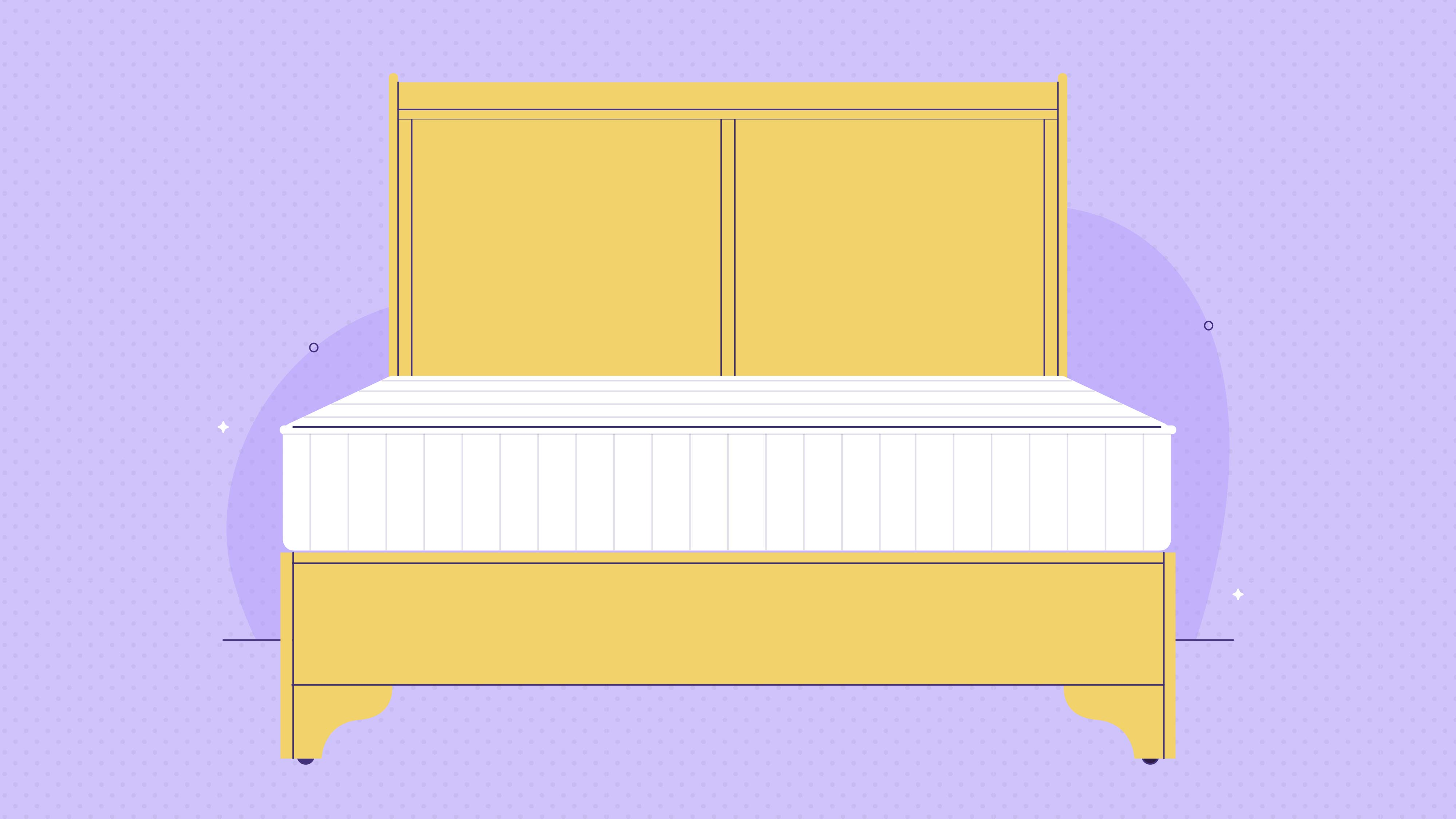 Picture of: Queen Size Bed Frame Dimensions Sleep Junkie