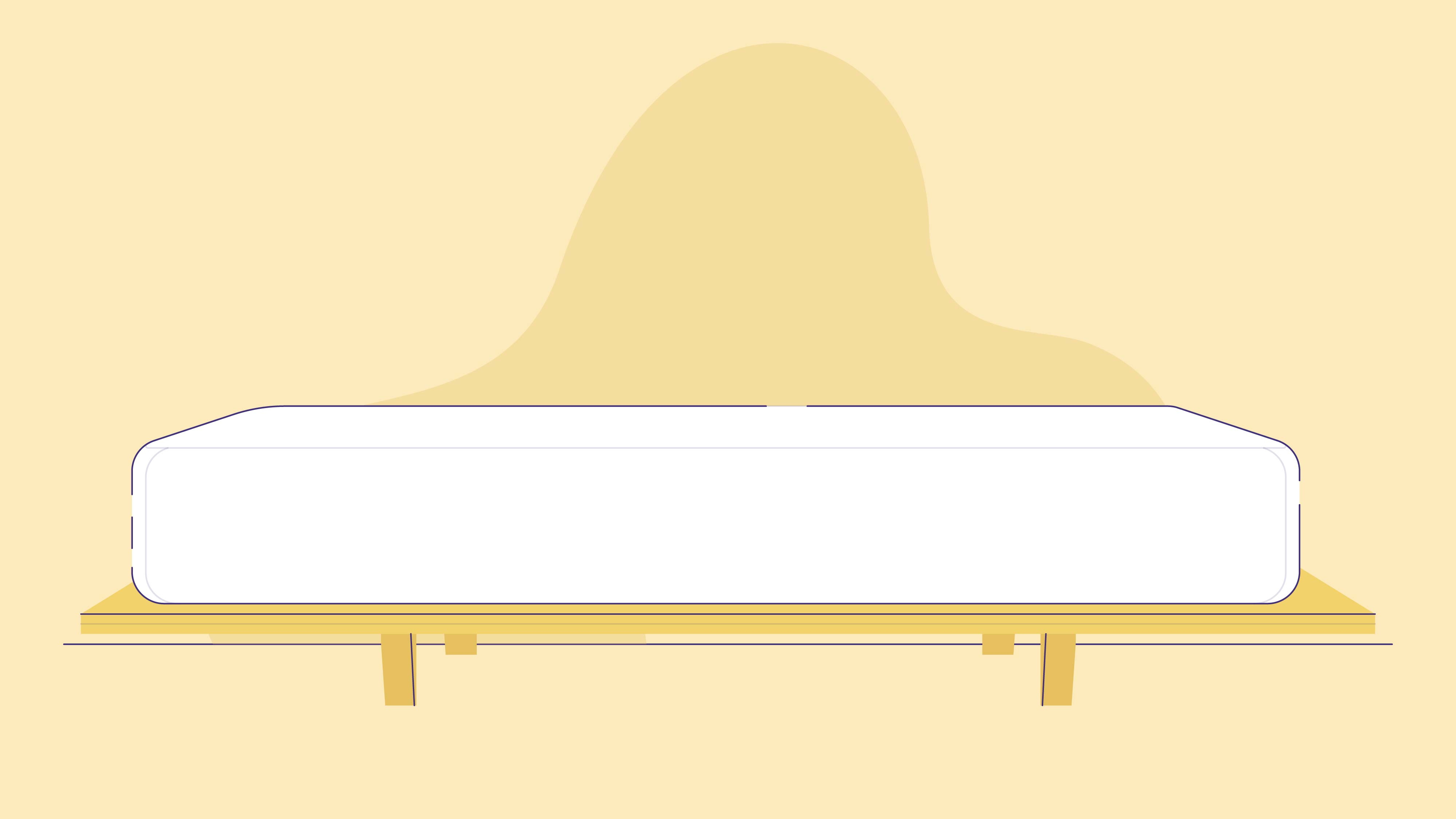 Best Mattress for a Platform Bed (2021): Reviews and Buyer's Guide