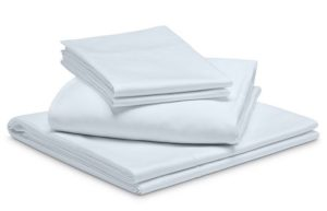 Riley Home Percale Sheet Set
