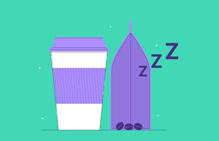 5 Reasons Coffee Can Make You Sleepy