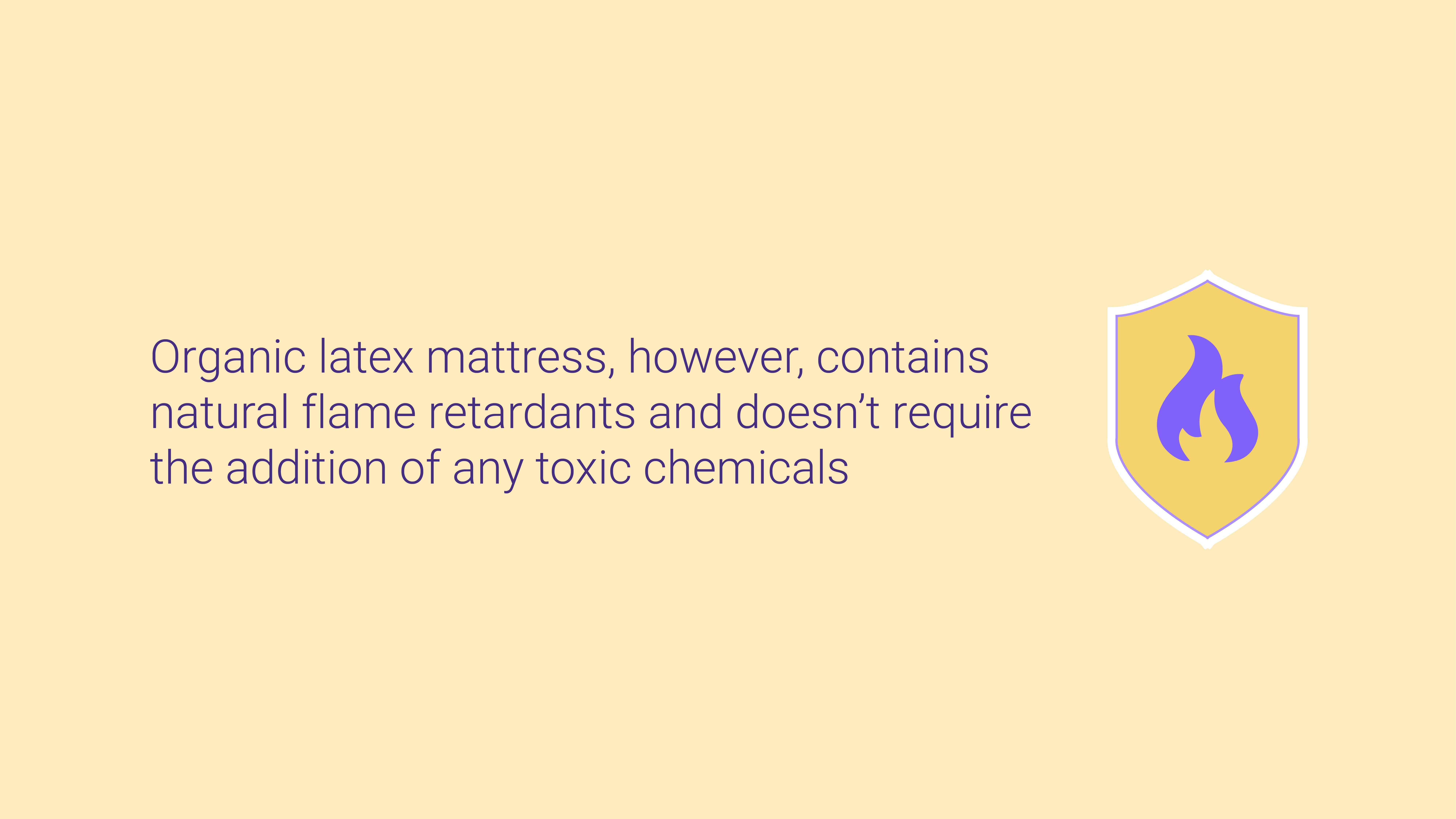 Benefits of a Latex Mattress