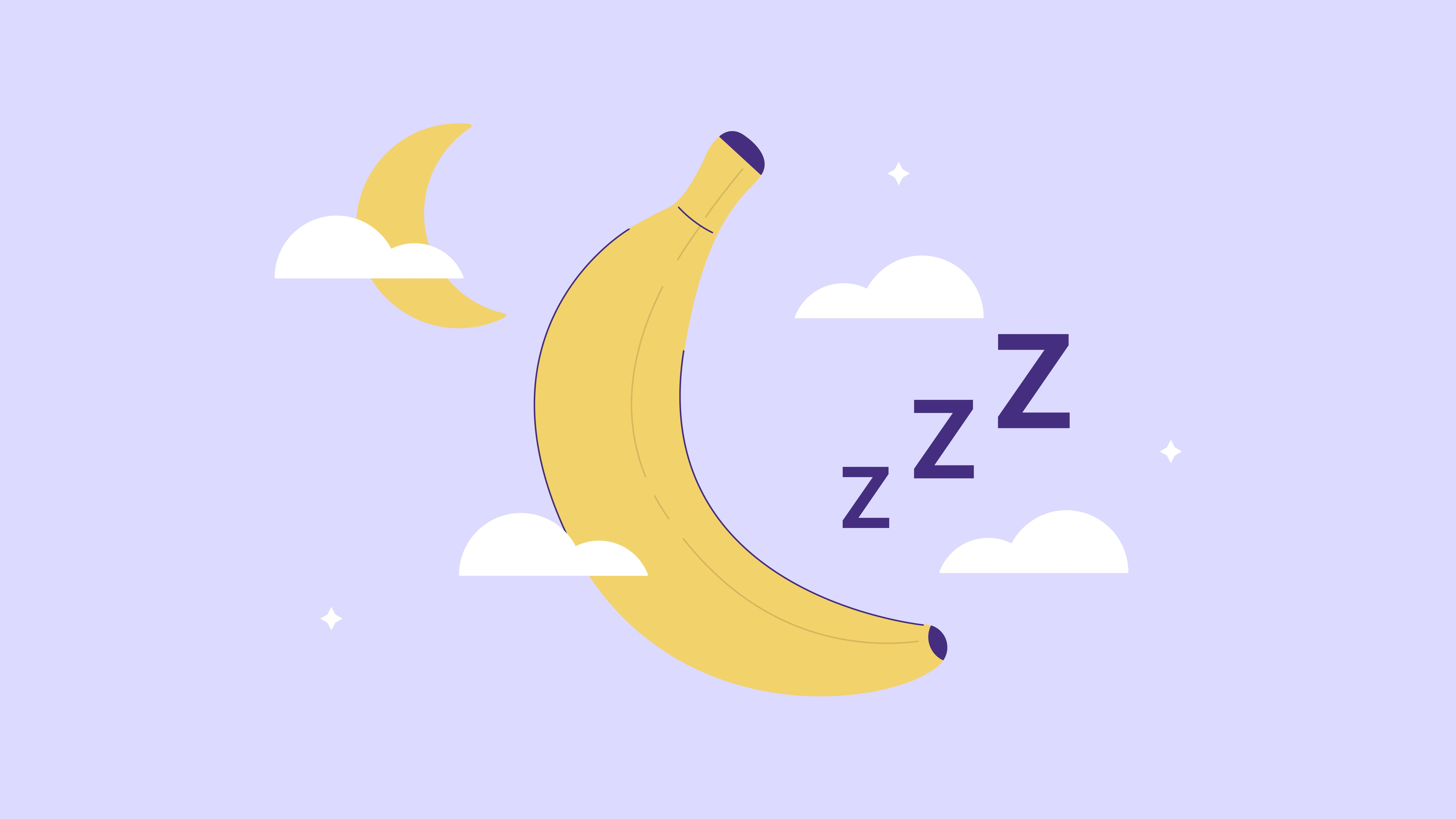 Can a Banana Before Bed Help You Sleep?