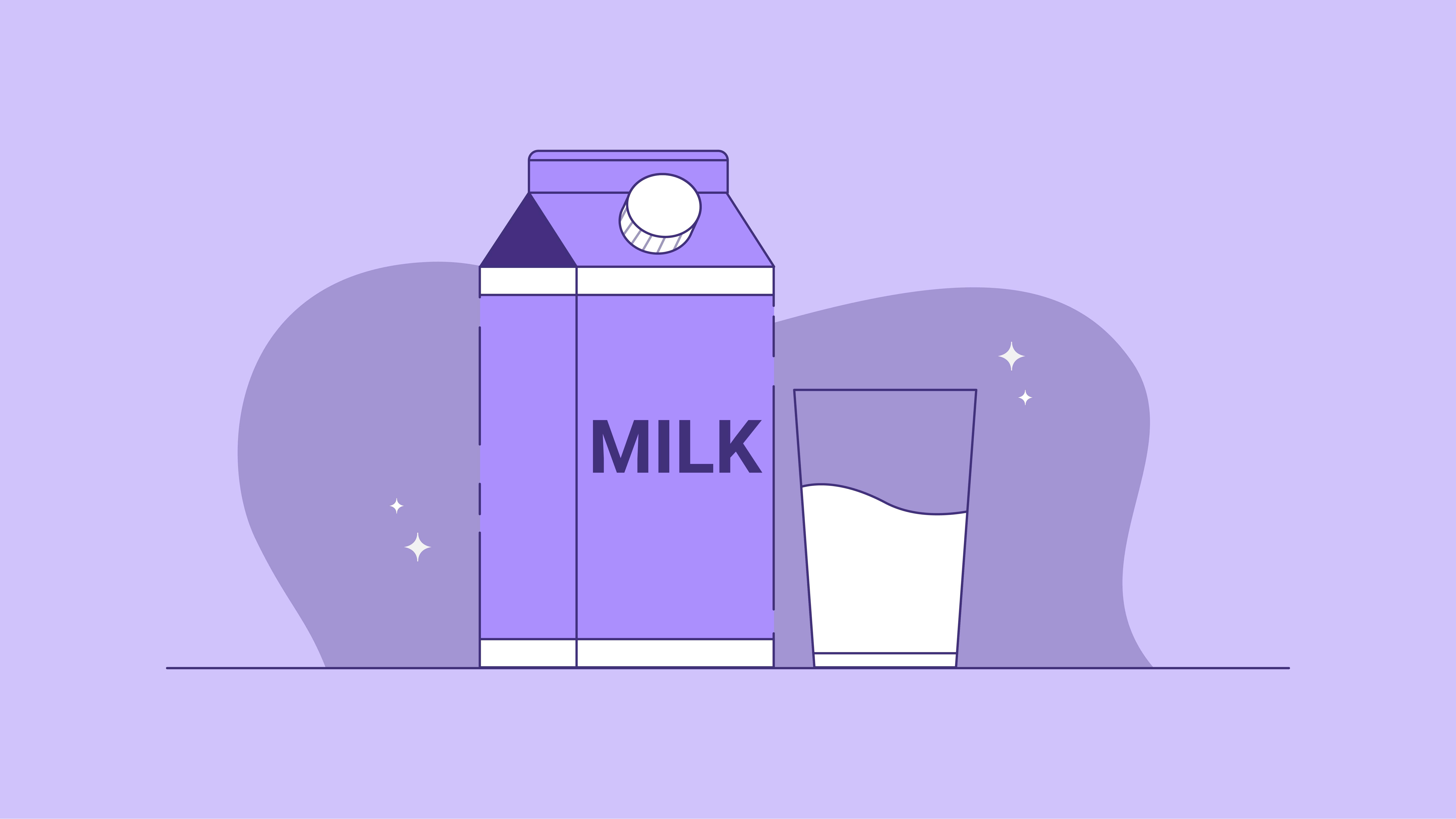 Will Drinking Warm Milk Make You Go to Sleep?