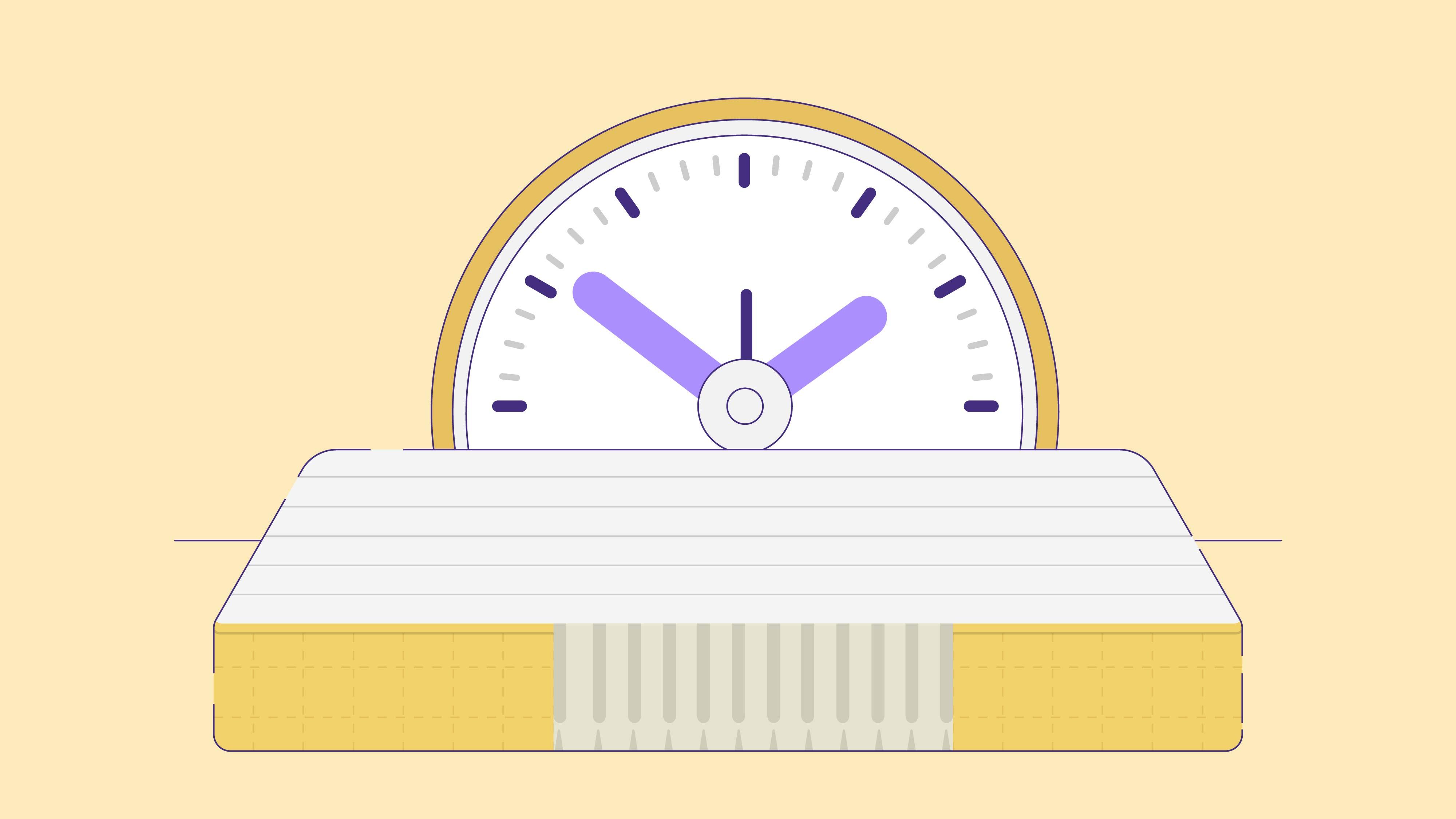 How Long Does a Latex Mattress Last