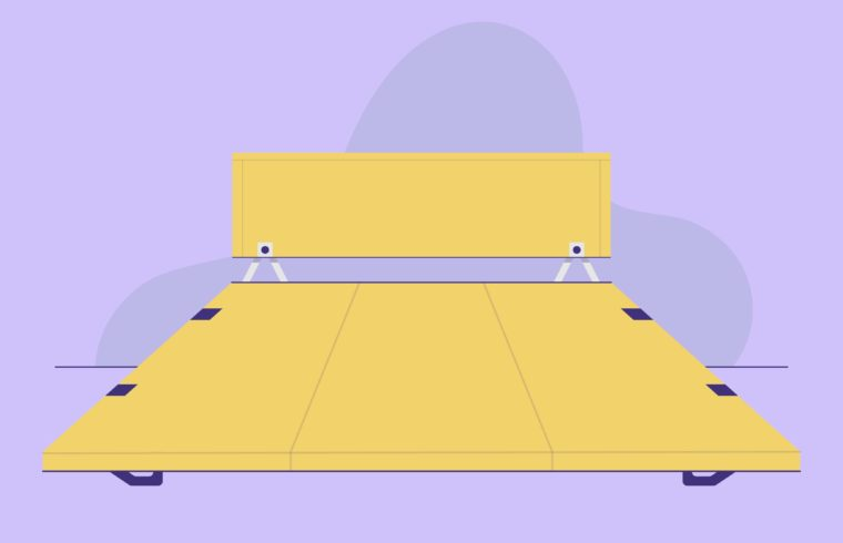 Best Floating Beds: Reviews and Buyer's Guide