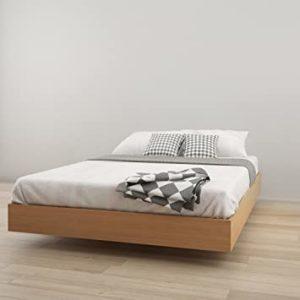Nordik-Platform-Bed